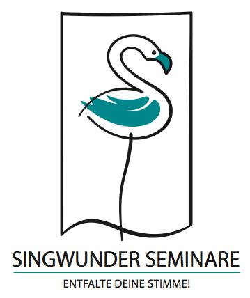 Logo Singwunder Seminare